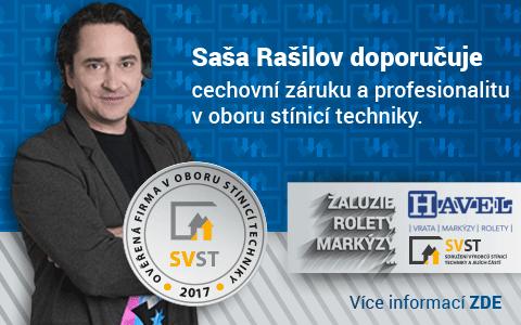 SVST - ověřená firma